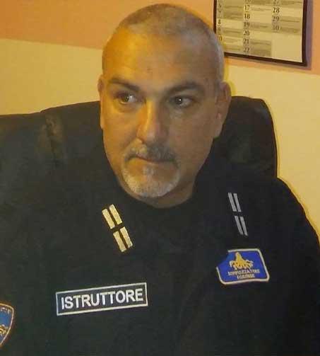 Fabrizio Fantinel
